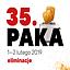 Eliminacje konkursowe 35. Przeglądu Kabaretów PAKA, Bilet dwudniowy