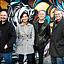 Kronos Quartet & Mahsa Vahdat