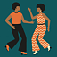 Balety w Imparcie – Tango