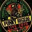 PUNKY REGGAE LIVE 2019: FARBEN LEHRE, GUTEK, CLOSTERKELLER, LENIWIEC