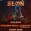 Słoń - Stalowa Wola