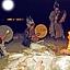 Przebudzenie i pogłębienie relacji z duchami przodków, warsztat szamański dla mężczyzn (Nowe Kawkowo)
