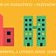Zabawa familijna Wrocław od podszewki – papierowe miasto