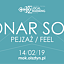 LOCAL WARMING BEFORE:  SONAR SOUL