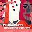 """Patchworkowe """"podwójne portrety"""""""