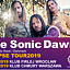 Sonic Dawn Eclipse tour 2019