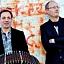 Wtorkowy Klub Jazzowy / Pasquale Stafano & Gianni Iorio