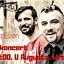 Czeski koncert: Alfik & KruppEssen