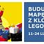 Budujemy Polskę z klocków LEGO