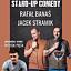 Stand-Up Comedy: Rafał Banaś i Jacek Stramik