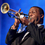 "Tribute To Louis Armstrong - Troy ""Satchmo"" Anderson (Usa) & Band"