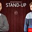 hype-art prezentuje: STAND-UP Piotr Szumowski & Rafał Banaś