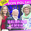 "Kabaret Koń Polski w ""Ptaszku w klatce"""