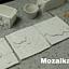 Warsztaty ceramiczne.Cykl II - Mozaika