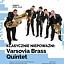 KLASYCZNIE NIEPOWAŻNI: Varsovia Brass Quintet
