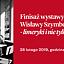 Finisaż wystawy Wisławy Szymborskiej - Limeryki i nie tylko