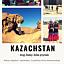KAZACHSTAN – DRUGI DUBAJ I DZIKA PRZYRODA