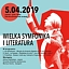 Wielka symfonika i literatura   Toruńska Orkiestra Symfoniczna
