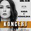 Kasia Kowalska - koncert akustyczny 10.03.2019r.