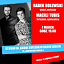 Bolewski & Tubis - koncert w Radiu Lublin