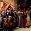 Koncert Sylwestrowy - Teatr Narodowy Operetki Kijowskiej