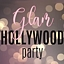 Glam Hollywood Party