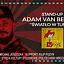 Stand-up na Wrocku: Adam Van Bendler - Wrocław