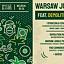 Warsaw Jungle Massive #33 feat. Demolition Man aka Ras Demo (UK)