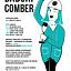 Babski Comber 2019 pod ziemią