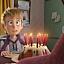 Luis i obcy - filmowy poranek dla dzieci