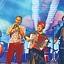 Koncert zespołu Dikanda na festiwalu Bonaventura