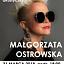 Małgorzata Ostrowska Exclusive / 31.03.2019 / MOK Wojkowice