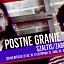 POSTNE GRANIE  SZALTIS/ZABORSKI