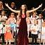 """Piosenki filmowe. Koncert nie tylko dla dzieci  z cyklu """"Śpiewajmy z Agatą  Steczkowską"""""""