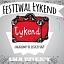 Festiwal Łykend: Wolna Grupa Bukowina, EKT-Gdynia, Robert Kasprzycki, Trio Łódzko-Chojnowskie, Jan i Klan
