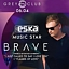 Eska Music Star - Brave Live!