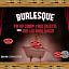 Burlesque #9 / Red Juliette / Kim Lee Drag Queen / Pin Up Candy