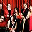 Ethno Jazz Festival: Sanluistango (Argentyna)