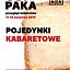 35. PAKA - Pakowskie Pojedynki (STAND-UP VS KABARET)