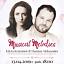 Musical Melodies - Edyta Krzemień i Damian Aleksander
