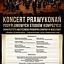 Koncert Prawykonań Podyplomowych Studiów Kompozycji UMFC