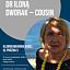Spotkanie autorskie z dr Iloną Dworak-Cousin