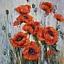 Warsztaty: Malujemy kwiaty