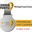 Międzynarodowy Dzień Sportu w Porcie Łódź