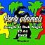 Party Animals - Jungle & Dub Night