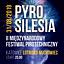 II Międzynarodowy Festiwal Pirotechniczny PyroSilesia