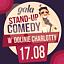 Gala Stand-up Comedy w Dolinie Charlotty