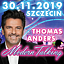 Koncert z okazji Andrzejek: Thomas Anders i Modern Talking Band