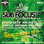 DrumCity Warsaw / SUB FOCUS - Let It Roll 2019 Warm up