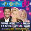 POP Arena - 80's Festiwal - Thomas Anders & Modern Talking Band, Sandra, Fancy